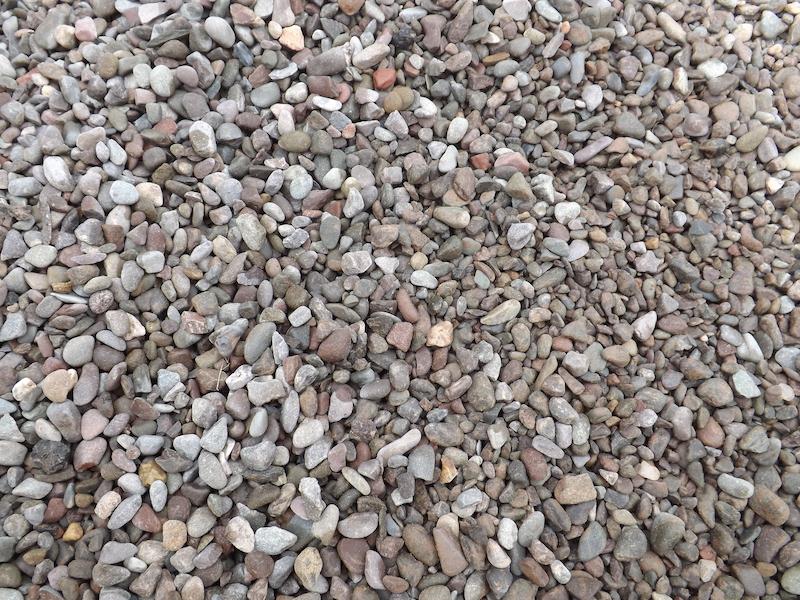 Hoddam Contracting Gravel