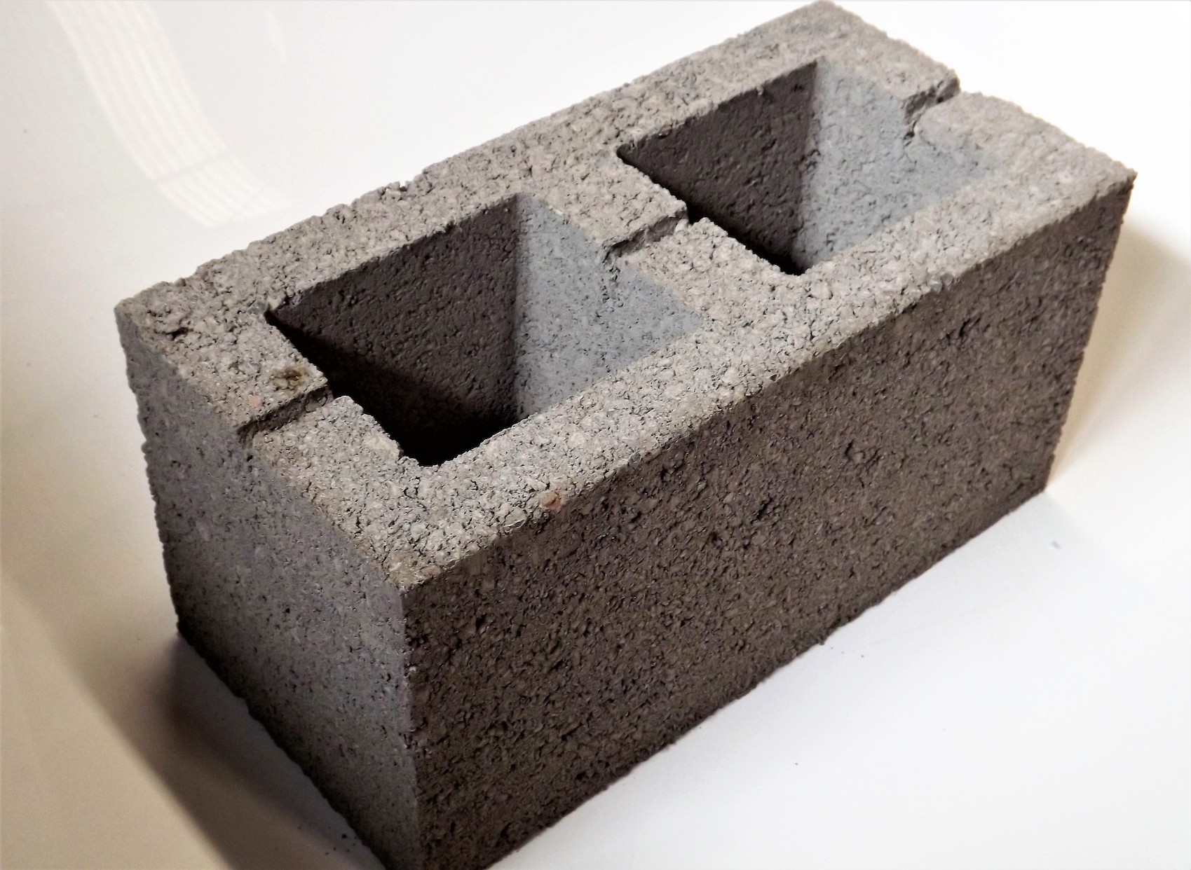 Hoddam Contracting Concrete Block